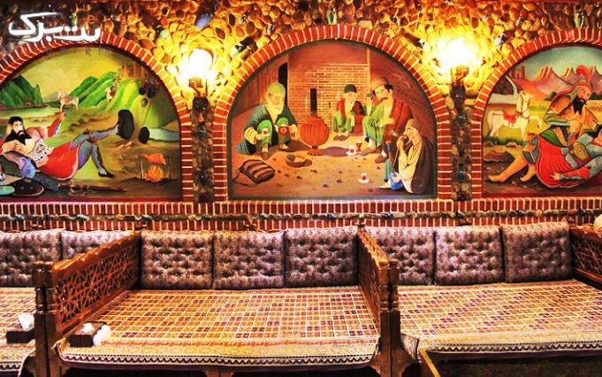 شام همراه با موسیقی زنده در رستوران کندیمیز