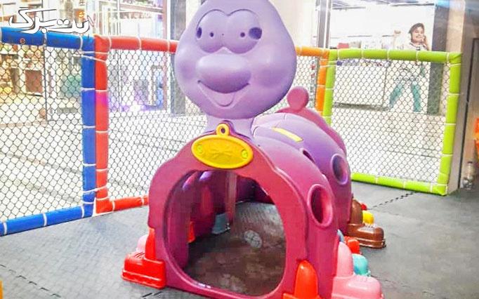 بازی های آوای شادی شعبه 2 در پاساژ لیدوما