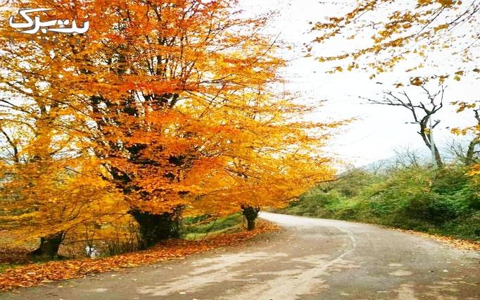 تور سوادکوه از آژانس افق گردشگری پارس