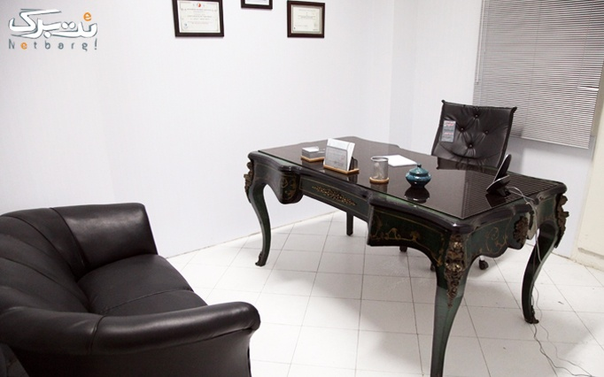 میکرونیدلینگ در مطب دکتر صمدزاده
