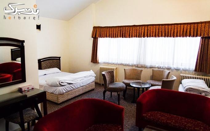 هتل گاجاره دیزین