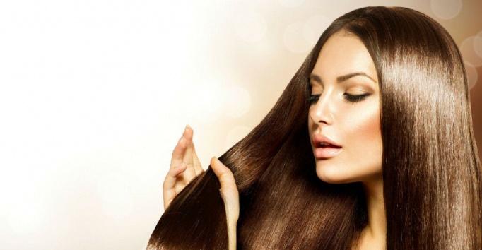 بوتاکس مو در سالن زیبایی کارنیک