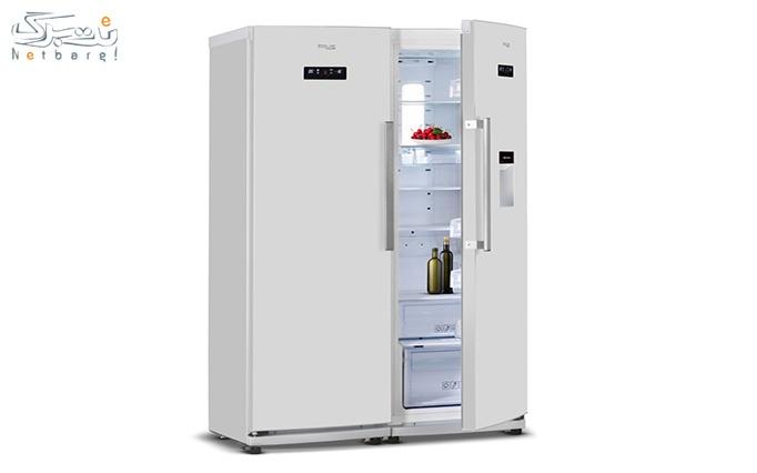 بن خرید یخچال از شرکت زرین کالای کاویان