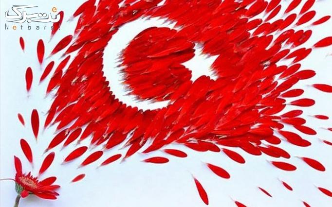 آموزش زبان ترکی استانبولی در موسسه زبان ELA