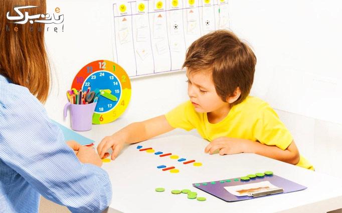 پرورش هوش و استعدادیابی کودکان در ره پویان مهام