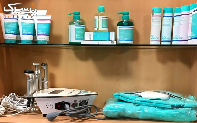 تزریق ژل و بوتاکس در کلینیک رز سفید