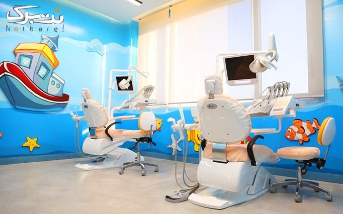 خدمات دندانپزشکی در مرکز تخصصی دندانپزشکی آفاق