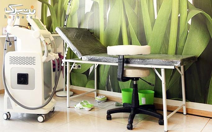 دستمزد تزریق بوتاکس در مطب دکتر مهرورز