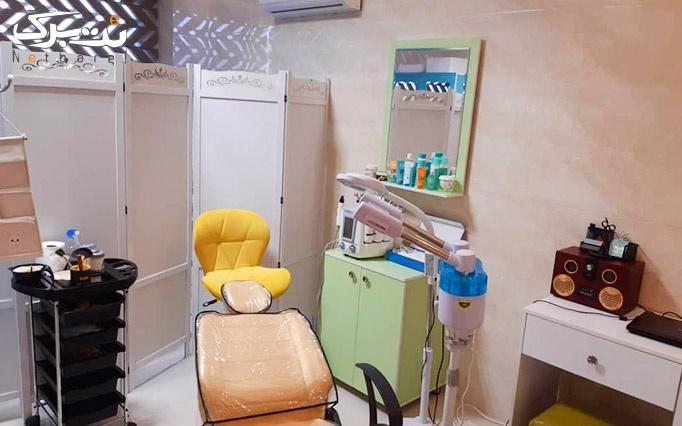 نسل جدید لیزر موهای زائدالکساندرایت ۲۰۲۰ مرکز حانی