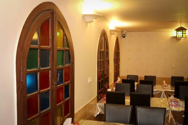 سینی کبابی 3 نفره رستوران سجاد ( ویژه شام )