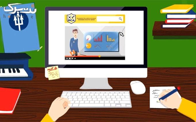 طراحی وب سایت در شرکت هوش مصنوعی ویرا سگال کارو