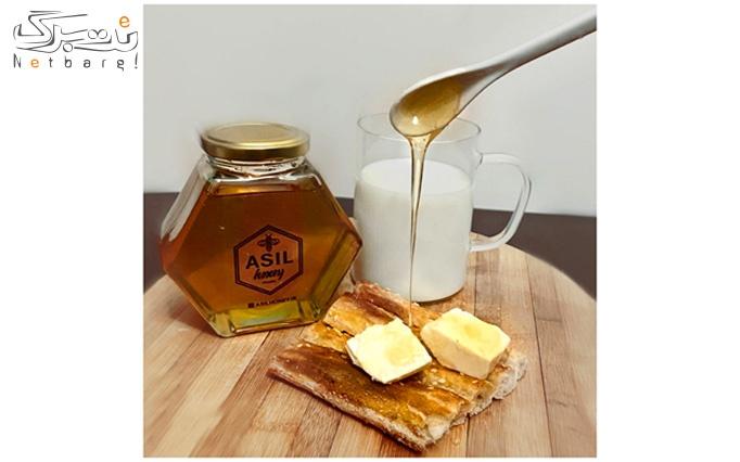خرید عسل از فروشگاه آنلاین اصیل