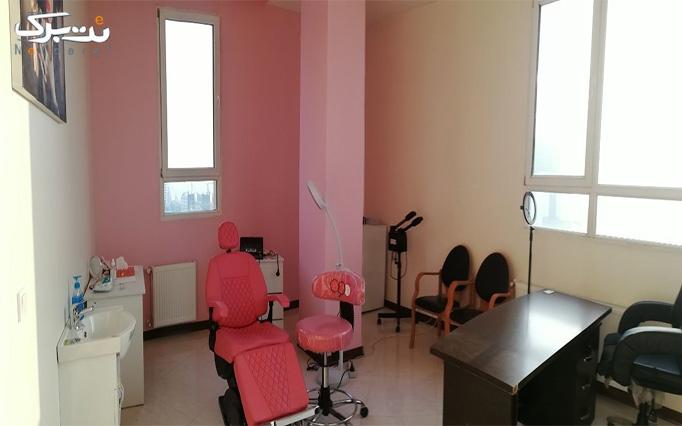 کاشت مو و ابرو در کلینیک فوق تخصصی دیبا