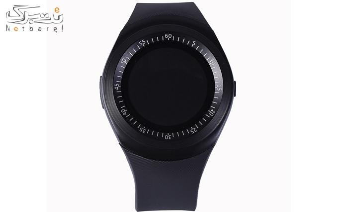 ساعت هوشمند از لیان واچ