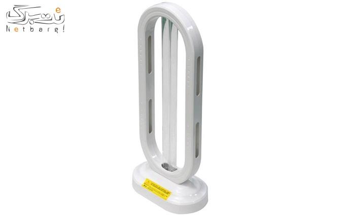 لامپ های ضد عفونی کننده محیط UVC ارگو