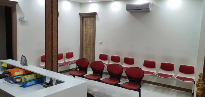تزریق بوتاکس در مطب دکتر یاوری