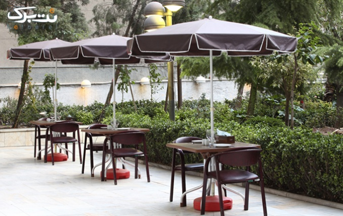 پکیج افطار و شام در رستوران نارون هتل انقلاب