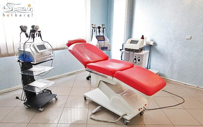 ماساژ ریلکسی ودرمانی در کلینیک تندیس جردن