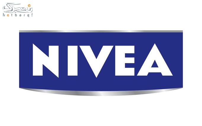 اسپری روغن برنزه کننده آفتاب Nivea