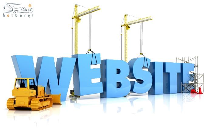 نت برگ آنی : طراحی و راه اندازی وب سایت