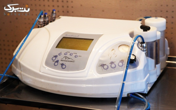 لیزر فرکشنال اسکارلت در کلینیک سینا