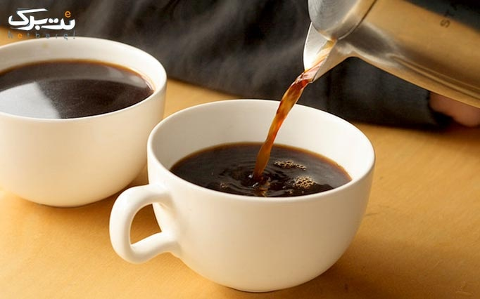 بهترین قهوه، بستنی و نوشیدنی در Pulp Juice