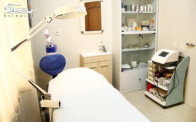 لیزر دایود موهای زائد در مطب زیبایی دکتر رحیمی