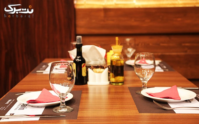 بهترین های ایتالیا در رستوران لوکس داوین