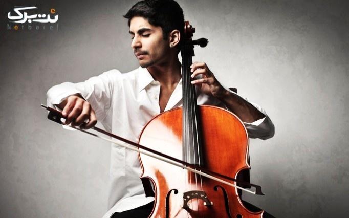 موسسه حافظه برتر با آموزش موسیقی