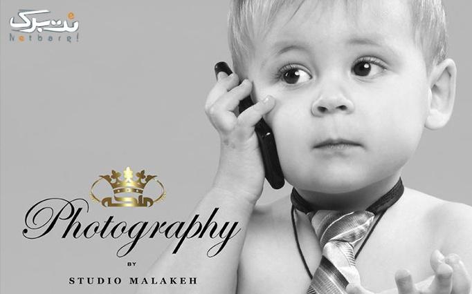 عکس های زیبا در آتلیه ملکه