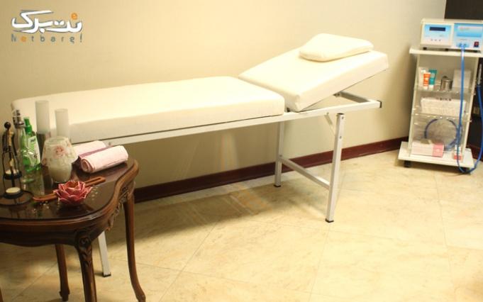 سه نوع ماساژ آرامبخش در کلینیک آکوا