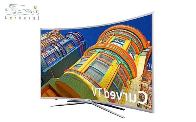 تلویزیون M6960 سامسونگ 49 اینچی اورجینال از نمایندگی سامسونگ