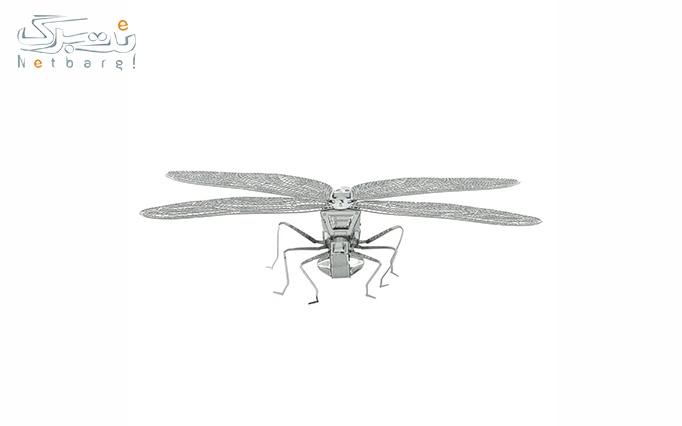 پازل سه بعدی فلزی کد 1102 از فروشگاه ایران پازل