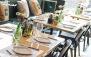 منوی باز پیتزا،ساندویچ و پاستا در کافه رستوان ویند
