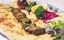 کباب سرای ژی پاپا با منوی باز انواع کباب