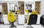 اکستنشن مژه در آرایشگاه نازلار