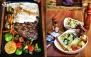 کافه رستوران آلونسو با منو پیتزا،برگر، پاستاواستیک