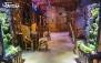 استخر 4 فصل روباز در مجموعه هودین و هورام