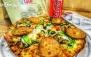 فست فود تیتو vip با منو انواع پیتزا و مرغ کنتاکی