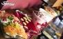 رستوران پن شیراز جنوبی با بوفه افطار مجلل