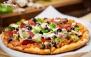 مجتمع پذیرایی گهر با منوی باز غذاهای فست فودی