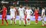 تماشای فوتبال رده بندی جام جهانی در سالن امام علی