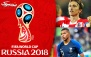 تماشای فینال جام جهانی در دهکده المپیک