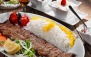 رستوران ورسای با منو غذاهای ایرانی و بین المللی