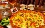 پیتزا ژورک با منو پیتزا