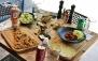 رستوران مکزیکی زینو با منو غذاهای خاص و خوش طعم