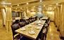 رستوران ارکیده با سالاد بار متنوع و دلچسب