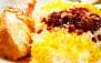 کباب و غذاهای لذیذ ایرانی در رستوران عالیجناب