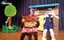 نمایش شاد رابینسون خرگوشه(اجرا پایانی 4 آذر)