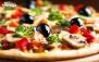 پیتزا، کنتاکی و ساندویچ در سینما پیتزا هزار ویک شب